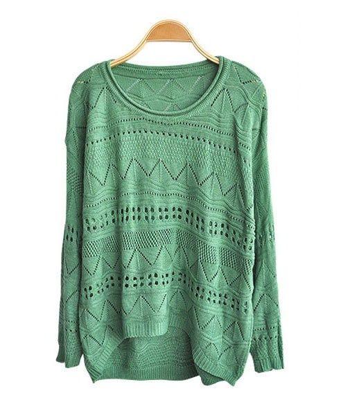 Green one.. love it..