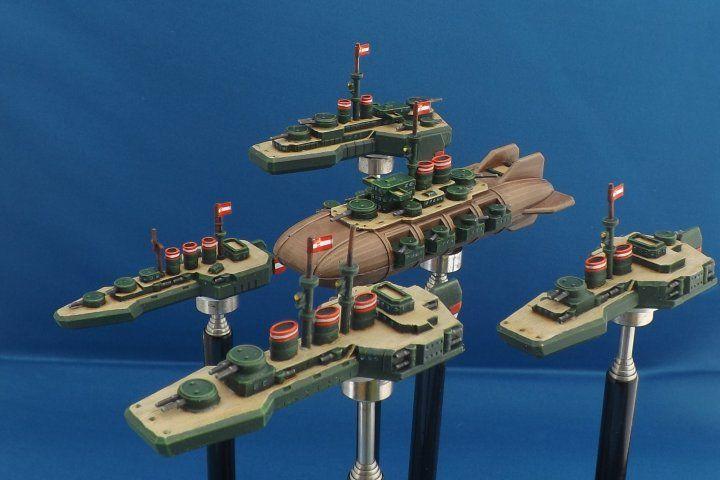 Austro-Hungarian battleships