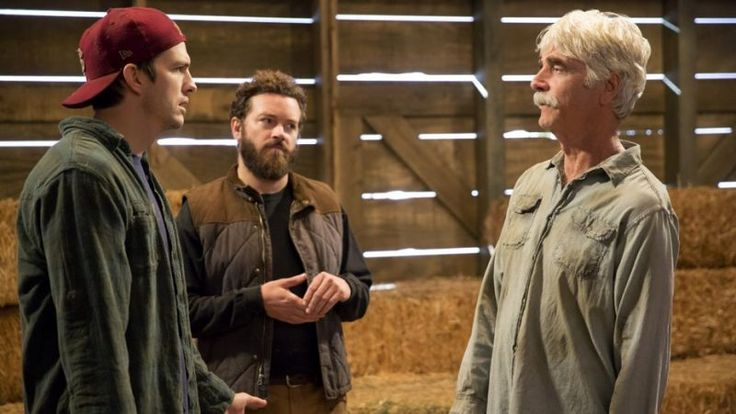 The Ranch is the traditional sitcom that is anything but (TV review)   There is almost no reason for a self-described TV snob like me to want to watch Netflixs original series The Ranch.  The show created by Two and a Half Menproducers Don Reo and Jim Patterson is hardly what one would call highbrow comedy. And in an era ofcutting-edge auteur comedies such as Aziz Ansaris Master of None and Louie CKs Louie why would anyone waste 5 hours watching 10 episodes of a traditional 3-camera sitcom…