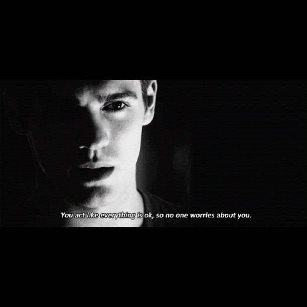 Jeremy Gilbert, hmmm I wonder who he says this to, Damon maybe?. Love vampire diaries. Please check out my website thanks. www.photopix.co.nz