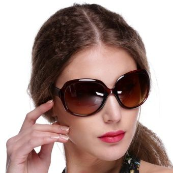 Buy Sunweb Retro Oversized Women Sunglasses (Brown) online at Lazada Singapore. Discount prices and promotional sale on all Sunglasses. Free Shipping.