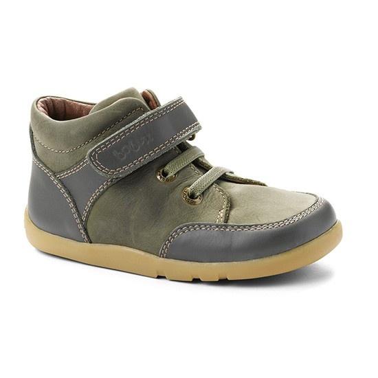 i-walk green everest boot - Autumn/Winter 2013