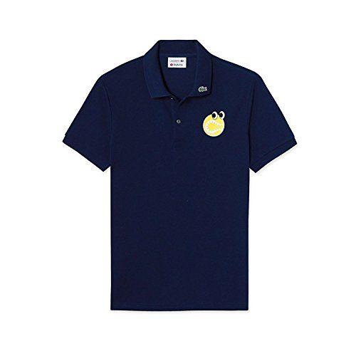 (ラコステ) YAZBUKEY X LACOSTE ポロシャツ 半袖 PH5277-17B 166 h lbb08... https://www.amazon.co.jp/dp/B074MQ5TSP/ref=cm_sw_r_pi_dp_x_eUwIzbWGFXWJY