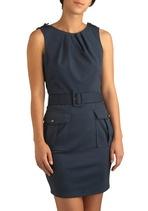 Ace Interviewer Dress. Modcloth.