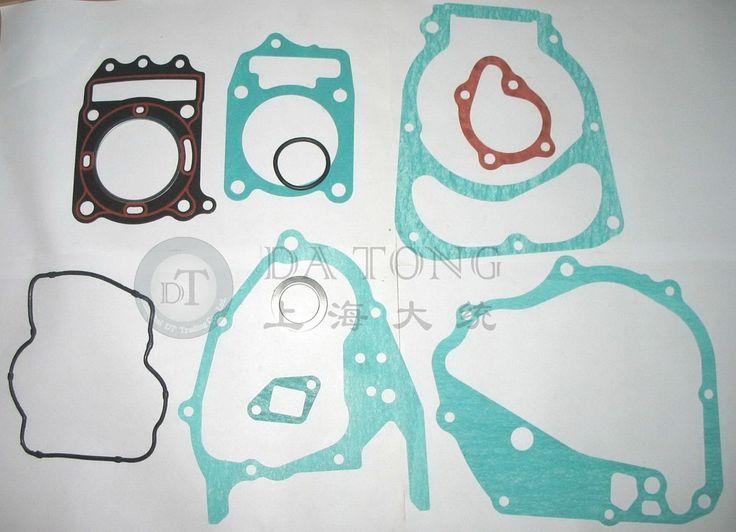 Full set Repair Engine Gaskets For CH CF CN150cc Scooter Honda Motorcycle Sealing Case Gasket Kit suzuki yamaha atv parts