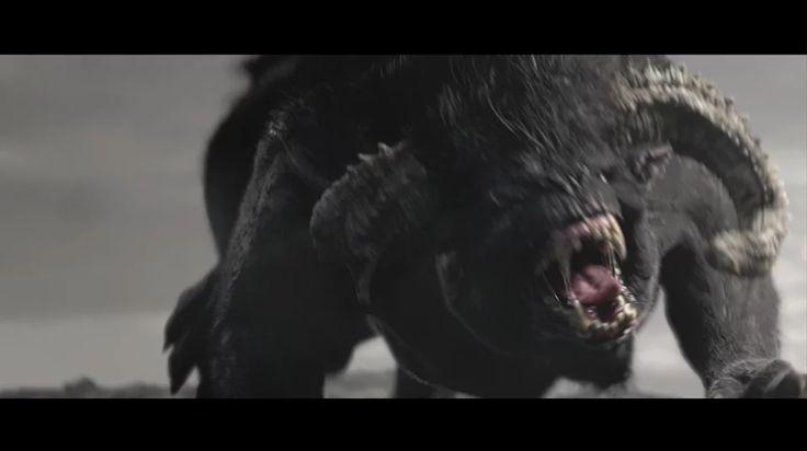 Creature Animation Reel 2016 on Vimeo