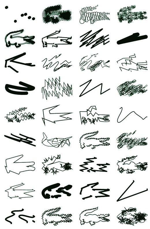 Peter Saville's Lacoste logo designs, 2013                                                                                                                                                                                 More