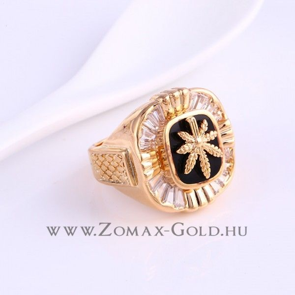 Zoltan gyűrű - Zomax Gold divatékszer www.zomax-gold.hu