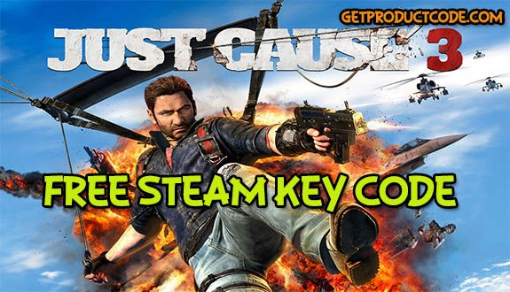 just cause 3 cd-key generator.exe
