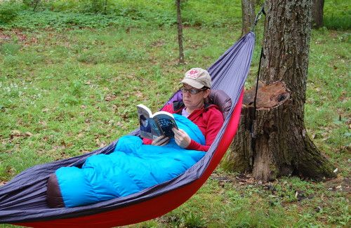 7 Tips For Hammock Camping Beginners 171 The Adventure Post