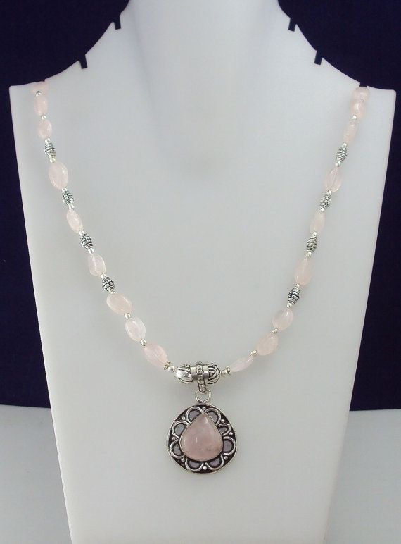36  gram marvelous ROSE QUARTZ handmade BEADED by YOURJEWELLERY https://www.etsy.com/in-en/shop/YOURJEWELLERY?ref=l2-shopheader-name