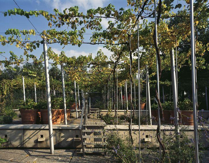 Parc de la Villette à Paris, Île-de-France
