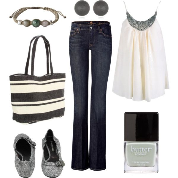 I love this top.......the bag is pretty awesome too