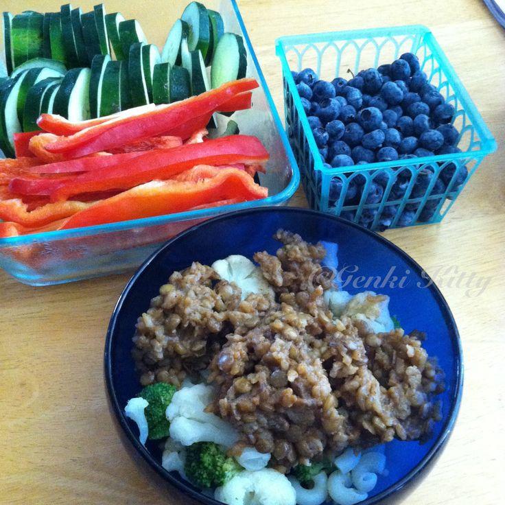Vegan Taco Meat Dinner Recipe