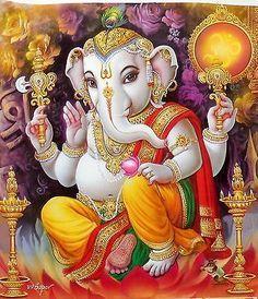#Ganesha #Hiduism #beautiful #India #ganesh
