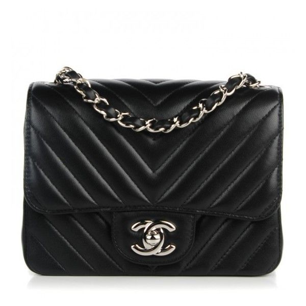 Best 25 Chanel Handbags Ideas On Pinterest