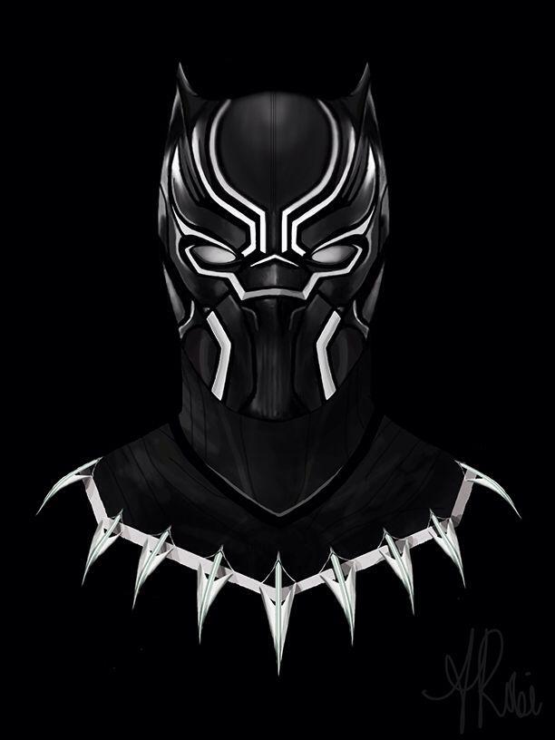 black panther superhero symbol - photo #10