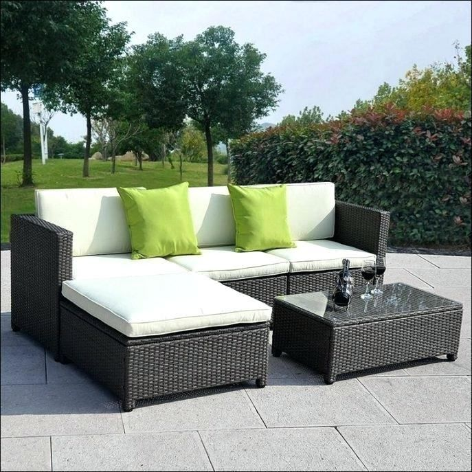 Allen And Roth Patio Furniture Cushions Patio Sofa Set Sectional Patio Furniture Patio Furnishings