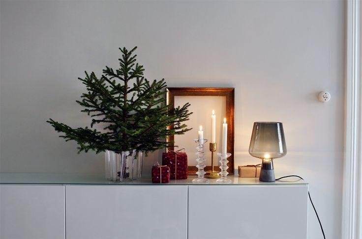 Designer's Christmas by Alfredo Häberli. www.iittala.com/celebrations-for-generations