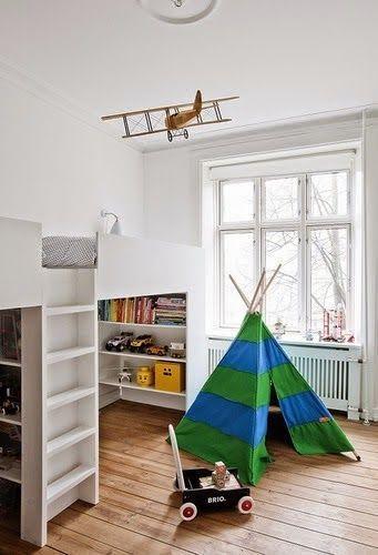 Gutterom inspo / Boys' room inspo