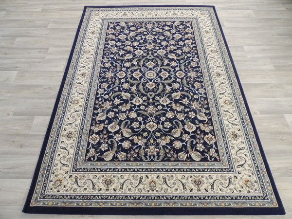 "Turkish ""Nain Design"" Rug Size: 160 x 230cm"