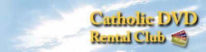 Catholic NETFLIX!!!!