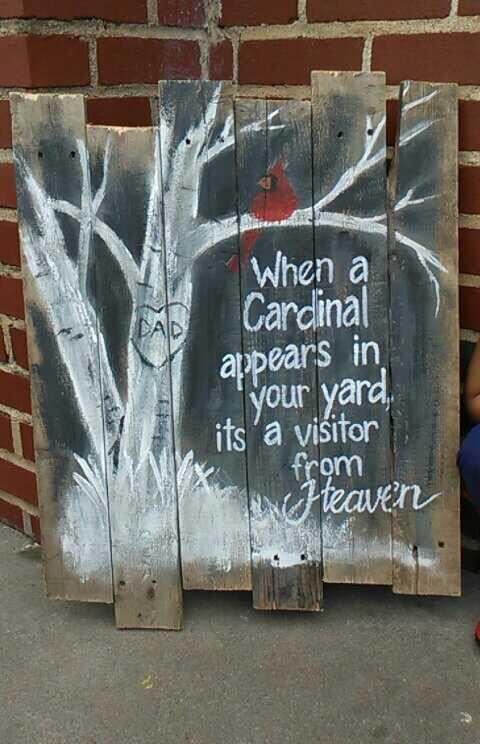 Cardinal More