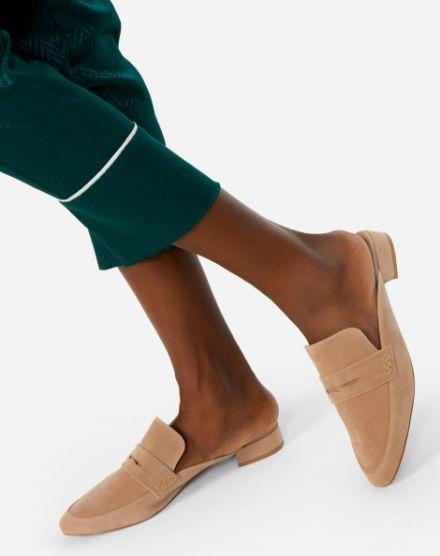 32db1af3a Mocassim Feminino | Comprar Sapato Mocassim online | AMARO | Sapatos ...