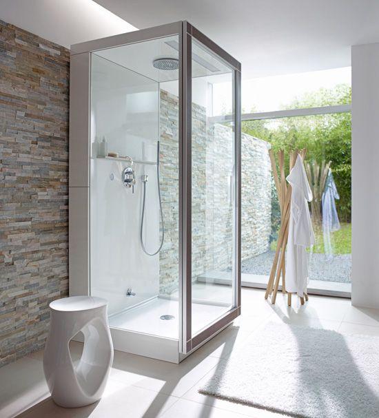Oltre 1000 idee su piccolo bagno di servizio su pinterest ...