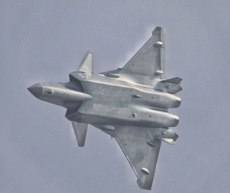 China's Super Stealth J-20 fighter jet has made its long-awaited official debut at Zhuhai Airshow 2016 in Guangdong province. Debut by t...