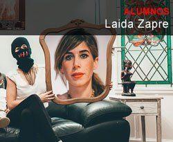 Subversivas, de Laida Zapre