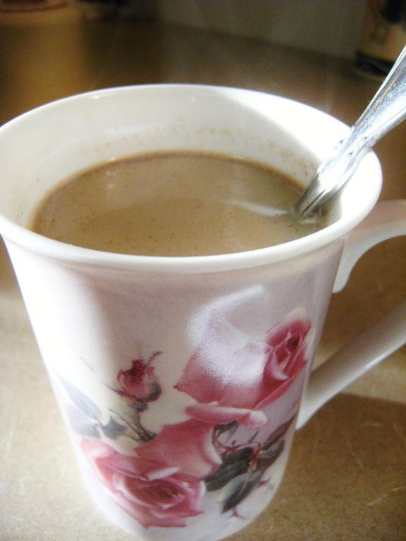 homemade chai tea mix | Drinks | Pinterest