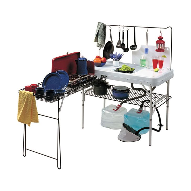 gsi outdoors camp kitchen - Camping Kitchen Ideas