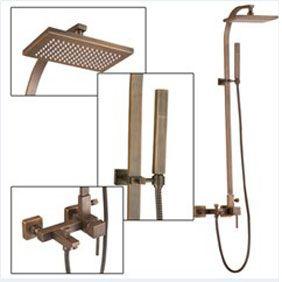 best shower faucet sets. Wall Mount Antique Brass Shower Tap Set TSA012 71 best Taps images on Pinterest  taps uk and