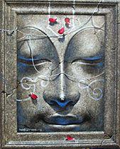 Sanatan Dinda | Paintings by Sanatan Dinda | Sanatan Dinda Painting…
