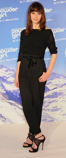 Hollywood's New 'It Girl': Felicity Jones