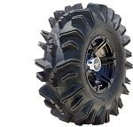 Terminator ATV Tires: The Superstar for Mud- Review