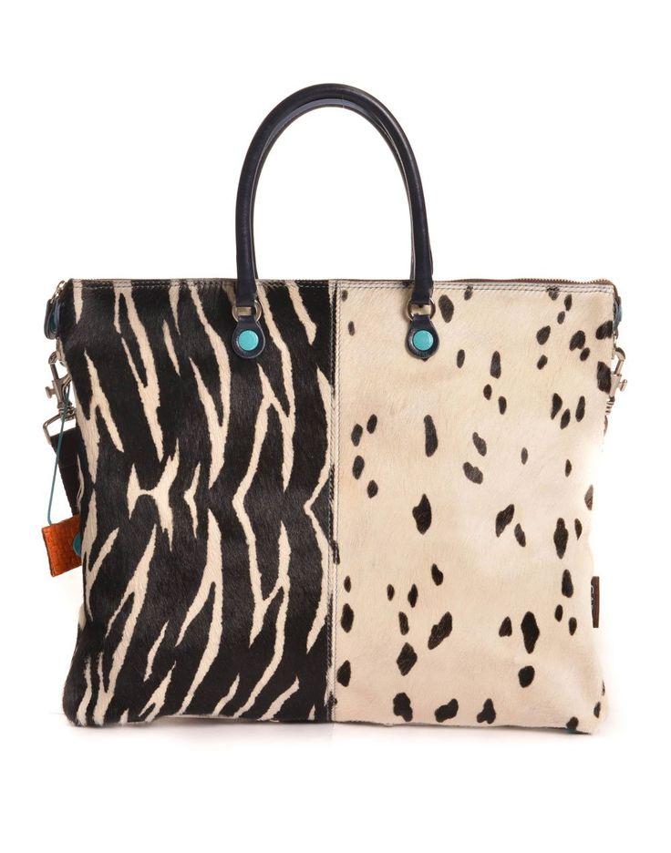 Gabs Handbags | Home › Accessories › Bags › GABS › GABS Animal Handbag
