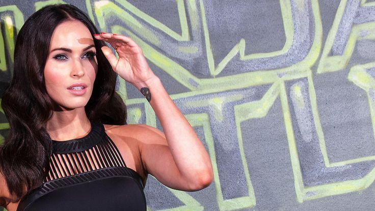 Promi-News des Tages: Geheimnis um Megan Fox' Schwangerschaft gelüftet