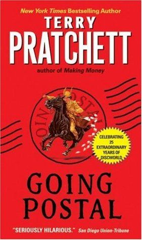 "FULL BOOK ""Going Postal by Terry Pratchett""  offline story android itunes mp3 ebook"