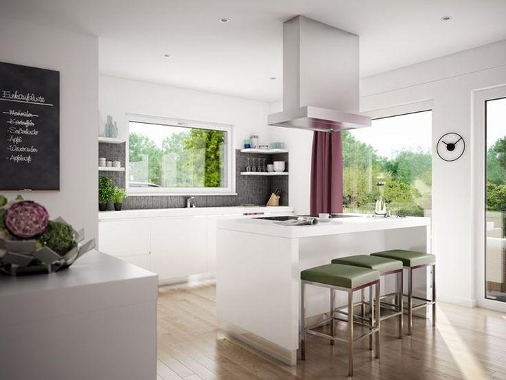 Die besten 25+ Küchenerkerfenster Ideen auf Pinterest Bank unter - wohnzimmer grose fensterfront