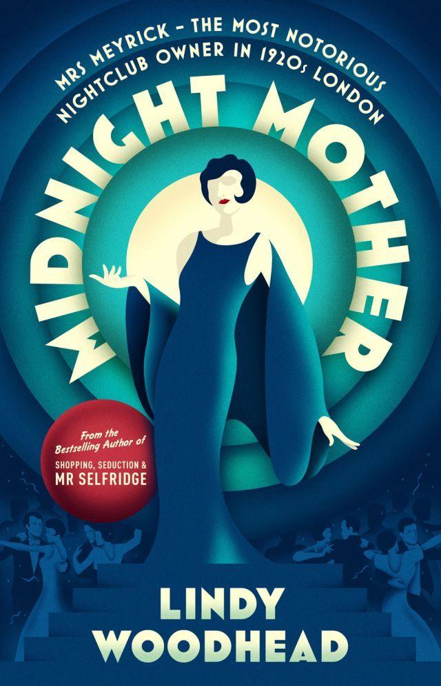 Midnight Mother | La Boca | makersmgmt.com