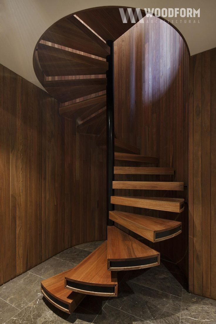 Great Timber Cladding In Spotted Gum Timber.