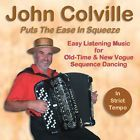 Easy Listening Music Vol 1 for Old Time Dancing CD by John Colville on Accordion - http://musical-instruments.goshoppins.com/accordion-concertina/easy-listening-music-vol-1-for-old-time-dancing-cd-by-john-colville-on-accordion/
