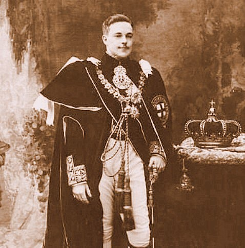 El-Rei Dom Manuel II