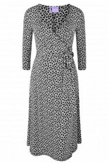 Paulina Maternity Wrap Dress - The Sure Thing