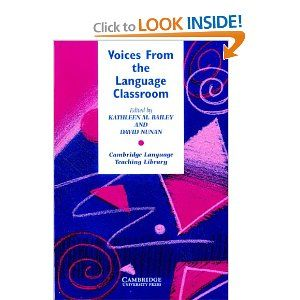 45 best books sla images on pinterest book books and libri voices from the language classroom qualitative research in second language education cambridge language teaching fandeluxe Image collections
