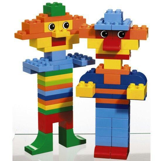 Die besten 25 lego duplo ideen auf pinterest lego tiere - Lego duplo ideen ...