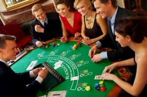 Difference between Online Casinos and Traditional Casinos