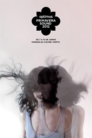 Optimus #PrimaveraSound 2012. #Barcelona